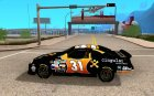 Chevrolet Monte Carlo Nascar CINGULAR Nr.31 for GTA San Andreas left view