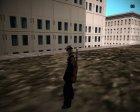 New fam3 для GTA San Andreas вид слева