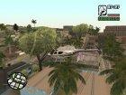 Пак воздушного вертолетного транспорта for GTA San Andreas inside view
