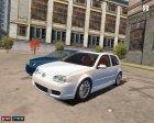 Volkswagen Golf IV 2006 для Mafia: The City of Lost Heaven вид изнутри