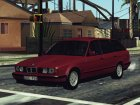 BMW E34 Touring Stock for GTA San Andreas right view