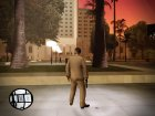 Дензел Вашингтон (Из к/ф Американский гангстер) для GTA San Andreas вид изнутри