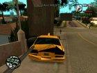 Замена музыки и звуков for GTA San Andreas rear-left view