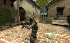 U.S. Digital Camo V.3 для Counter-Strike Source вид сверху