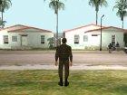 Скин армии из Vice city stories for GTA San Andreas top view