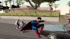 Injustice 2 - Superman BvS для GTA San Andreas