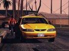 ENB Echo - By vGJake для GTA San Andreas