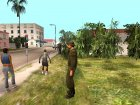 Скин армии из Vice city stories для GTA San Andreas вид слева