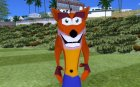 Crash Bandicoot (v2) Final