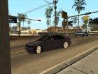 Пак автомобилей BMW для GTA San Andreas вид сзади