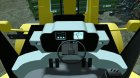 CAT 966G WHEEL LOADER for Farming Simulator 2015 right view