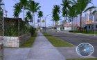 Speedometr By Roliz for GTA San Andreas left view