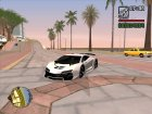 Zentorno  GTA 5