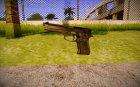 Beretta (Max Payne)