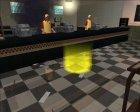 GTA V Markers (v.1.0) для GTA San Andreas вид сзади слева