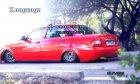 Меню Русские автомобили для GTA San Andreas вид изнутри