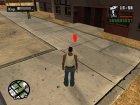 Бонусы в коробках для GTA San Andreas вид сбоку