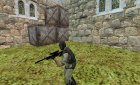 Black Magnum для Counter-Strike 1.6 вид изнутри