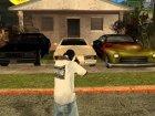Пак машин из GTA Vice City для GTA San Andreas вид слева