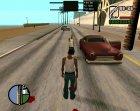 Pack skin's Vagos gang для GTA San Andreas вид сзади слева