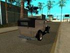 Bolt Ambulance из Mafia for GTA San Andreas left view