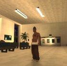 OGLOC HD для GTA San Andreas вид сзади слева