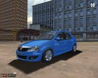 Dacia Logan 2008 для Mafia: The City of Lost Heaven вид слева