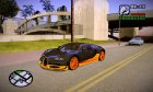 Реалистичный пак графики by Aven29 for GTA San Andreas rear-left view