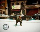 """Сборка оружия """"особого"""" наемника для GTA 4 вид слева"""
