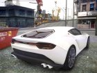 Lamborghini Asterion LP900 DTD for GTA 4 left view