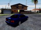 Cars Pack from Turn 10 для GTA San Andreas вид изнутри