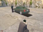 Real Gangster Mod для Mafia: The City of Lost Heaven вид сверху