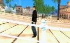 Репортер Итальянец for GTA San Andreas left view