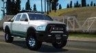 Dodge Ram 2500 Power Wagon 2017 for GTA San Andreas