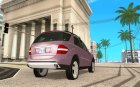 Mercedes-Benz ML500 for GTA San Andreas top view