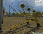 Vermeer VR 1224 v1.0 for Farming Simulator 2013 side view