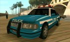 Beta Police car HD