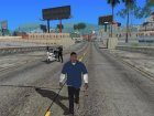 GTA 5 Graphics Pack for GTA San Andreas right view