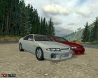 Nissan Skyline R33 GT-R '93 for Mafia: The City of Lost Heaven left view