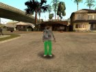 The Grove Street (fam2.)