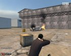Barel explosion mod для Mafia: The City of Lost Heaven вид сбоку