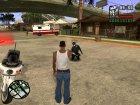 Больше анимаций смертей v2.0 для GTA San Andreas вид изнутри