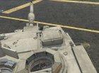 M1A2 Abrams 1.2 для GTA 5