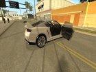 HD & HQ пак всех транспортных средств by Finn'li для GTA San Andreas вид слева