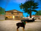 Чоп из GTA 5 for GTA San Andreas left view
