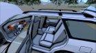 Nissan Primera Traveller P11 2.0 для GTA San Andreas вид сбоку