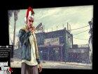 Новогодние загрузочные экраны for GTA 5 left view