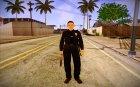 GTA 5 Cop