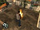 Пак оружия  Fulmicotone для GTA San Andreas вид сбоку