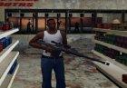 GTA V Guns.Pack для GTA San Andreas вид слева